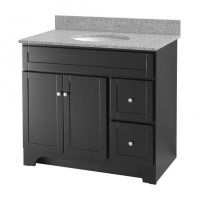 Bathroom Vanities 36 Inch : Lastest Pink Bathroom Vanities