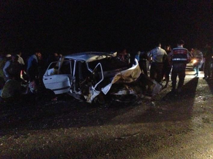 Muğla'da katliam gibi kaza: 4 ölü, 6 yaralı - Bursa.com
