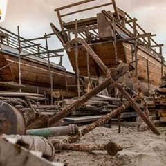 Harga Baja Ringan Bekas 6 Besi Tua Terbaru Dan Terlengkap Maret 2020