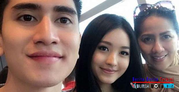 Netizen Baper Hubungan Verrell Bramasta dan Natasha Wilona, Venna Melinda Malah Kepo