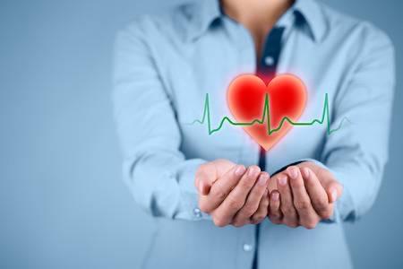 Yaşam Boyu Kalp Sağlığımız