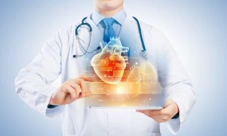 Kalp Hastalıklarında Tanı ve Tedavi
