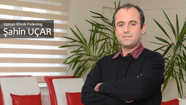 Psikolog Şahin UÇAR - Bursa Psikolog