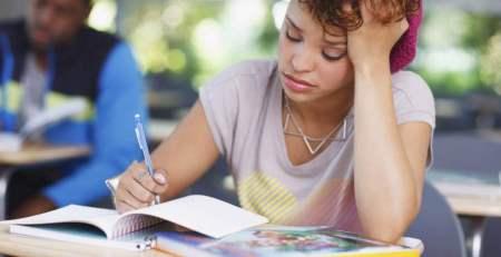 ders çalışma isteksizliği