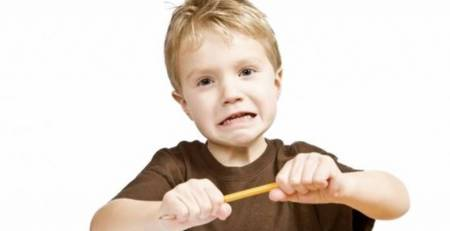 Çocuklarda Öfke ve Saldırganlık