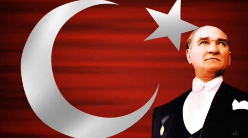 23. Nisan Ulusal Egemenlik ve Çocuk Bayramınız Kutlu Olsun