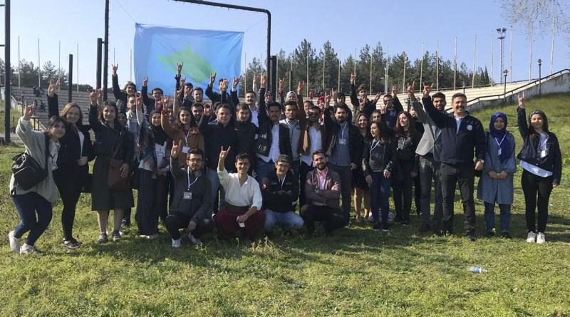 Türk Dünyası ve Kültürü Topluluğu Nevruz'u Kutladı