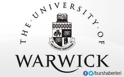 Warwick Manufacturing Group Burs Programı