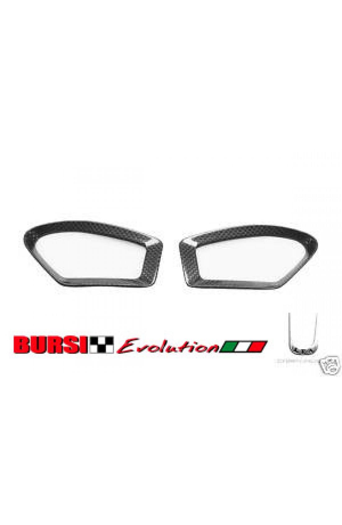 Cover retine serbatoio per Ducati Monster 696 / 1100