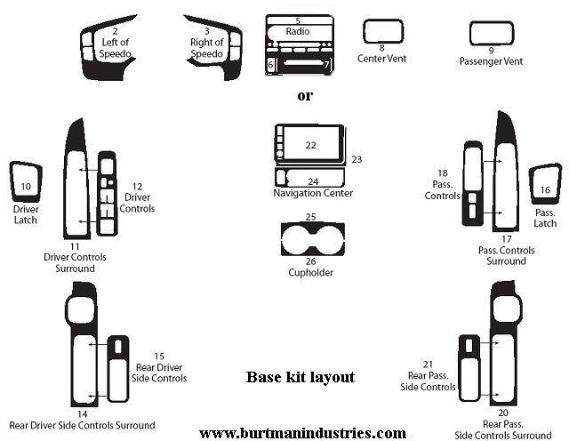 2005 Nissan Xterra Trailer Wiring Diagram. Nissan. Auto