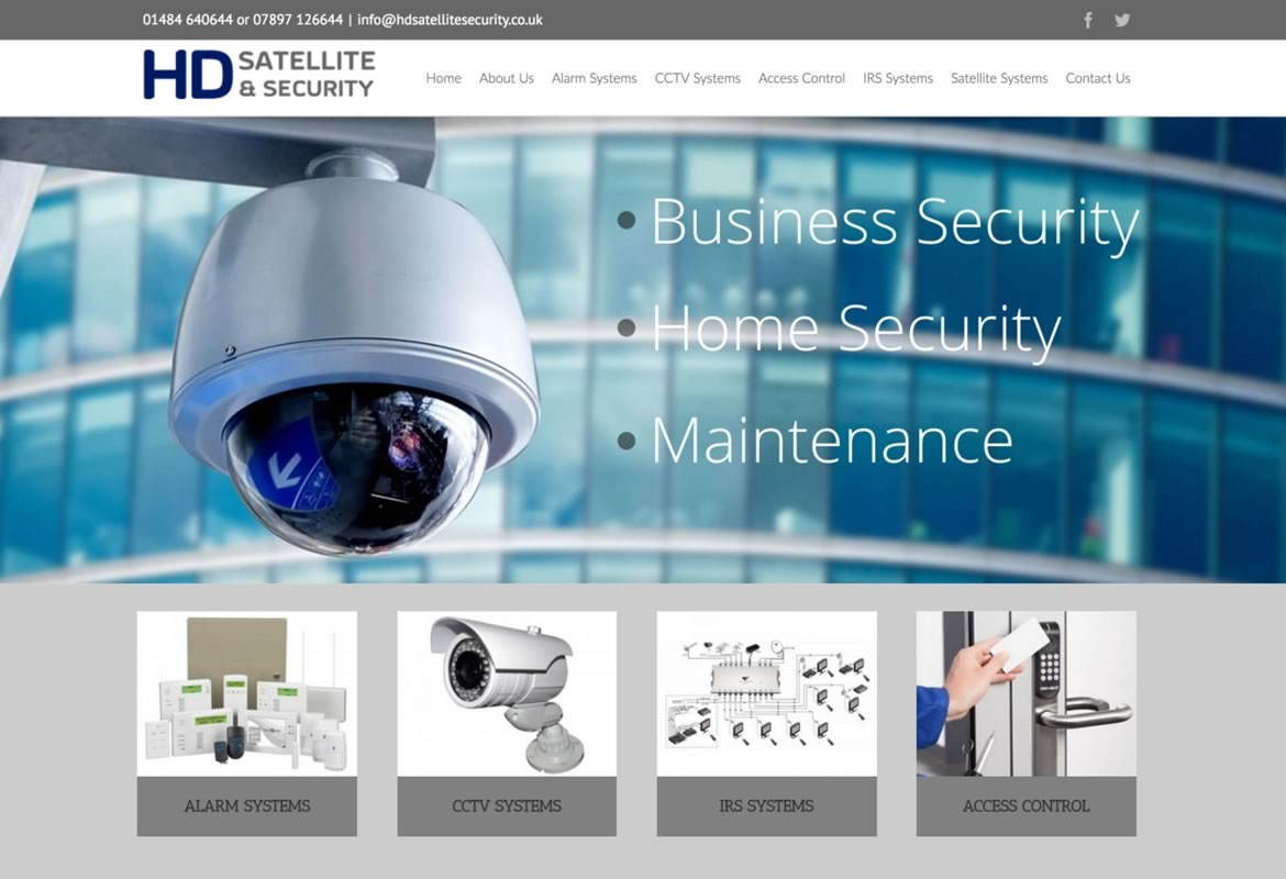 Alarm Systems Latest Home