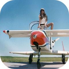 Aerospace Technology Burt Rutan