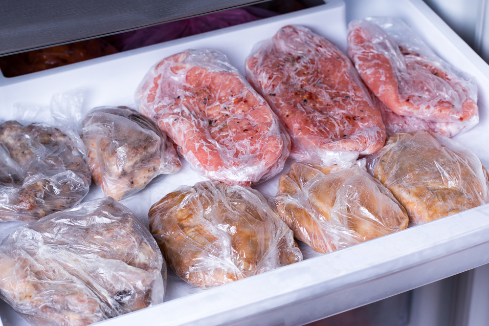 How to Properly Freeze and Defrost Meat - Burts Catering ...