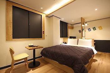 Yam Motel Busan