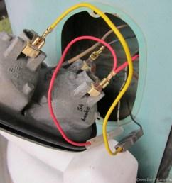 vw bus brake light wiring [ 1024 x 1024 Pixel ]