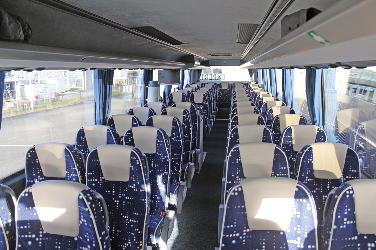 VDL at Euro6  Bus  Coach Buyer