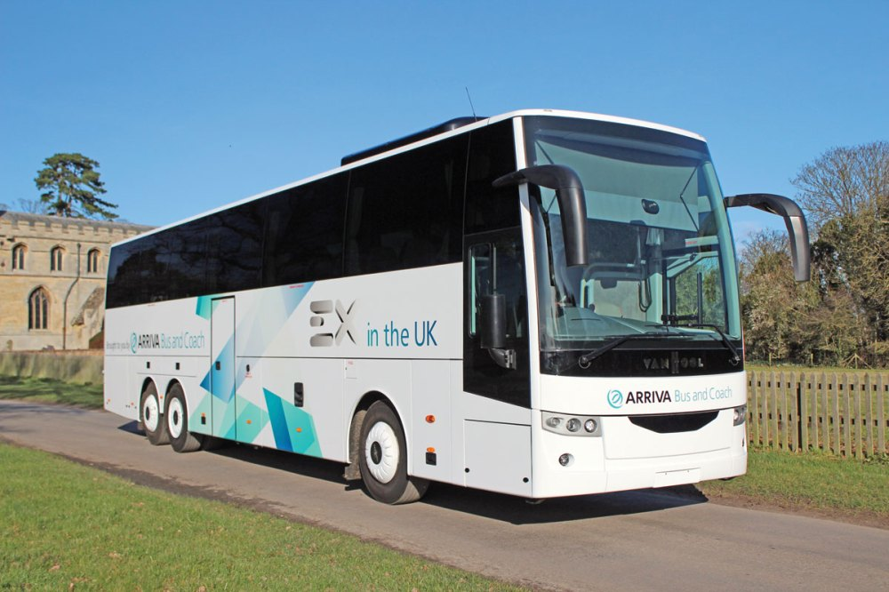 medium resolution of van hool plans macedonian expansion after a good year bus coach buyer