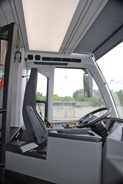 medium resolution of van hool exqui city cab