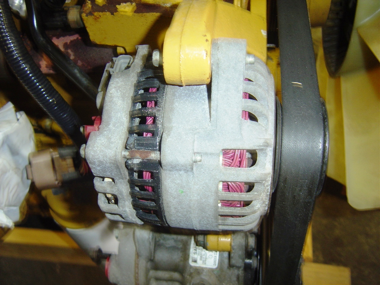 hight resolution of  cat 3126 alternator star coin guide gw2 cat engine wiring diagram on caterpillar diagram