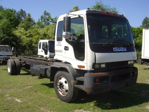 small resolution of isuzu ftr 2002 automatic transmission truck used