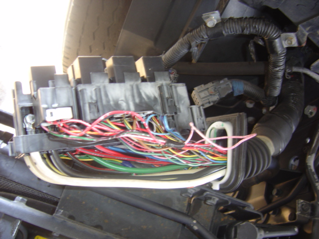 Mitsubishi Fuso Wiring Diagram Wiring Harness Wiring Diagram