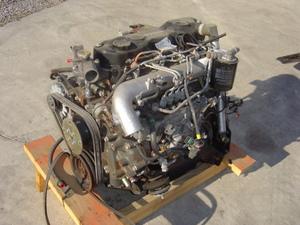 1993 Isuzu Truck Wiring Diagram Mitsubishi Fuso Diesel Engine 4d34 3at3b Fe 1999 2004 Used