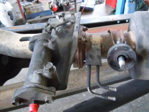 Isuzu Npr Abs Wiring Diagram Exhaust Brake Isuzu Npr Nrr Truck Parts Busbee