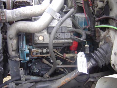 2014 Volvo Truck Fuse Box International Dt466e Engine 210 Hp Used Isuzu Npr Nrr