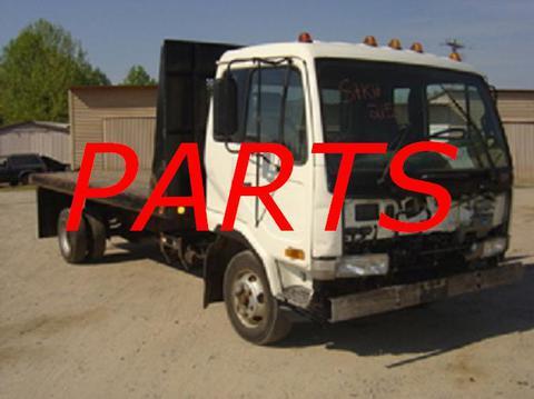 UD 1800 Truck 1997 Used | Isuzu NPR NRR Truck Parts | Busbee