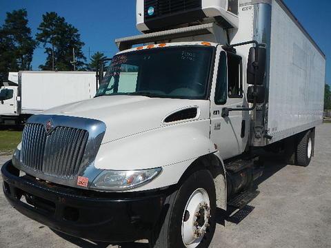 2006 International 4300 Manual Trans | Isuzu NPR NRR Truck