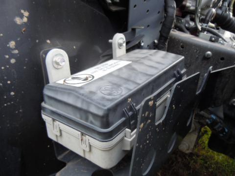 Isuzu NPR EcoMax Fuse Box 2010Up Used | Isuzu NPR NRR