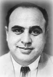 Casa Al Capone Chicago
