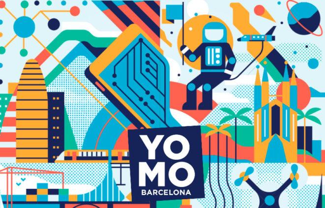 Resultado de imagen de yomo barcelona