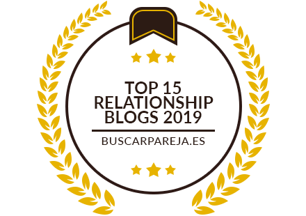 Banners for Top15 Relationship Blogs 2019