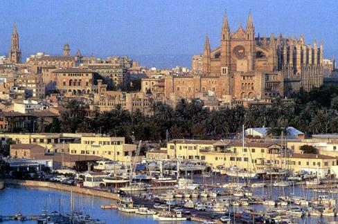 Qué ver en Palma de Mallorca