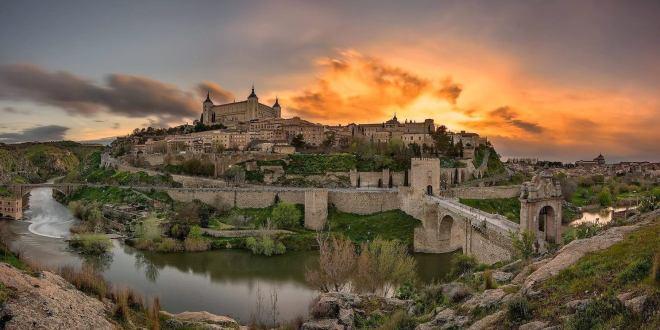 que ver en Toledo
