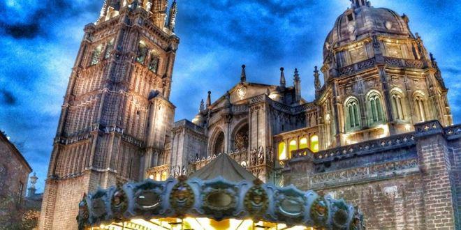 Toledo navidad