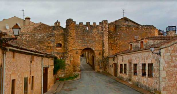 Pueblos desconocidos de Segovia
