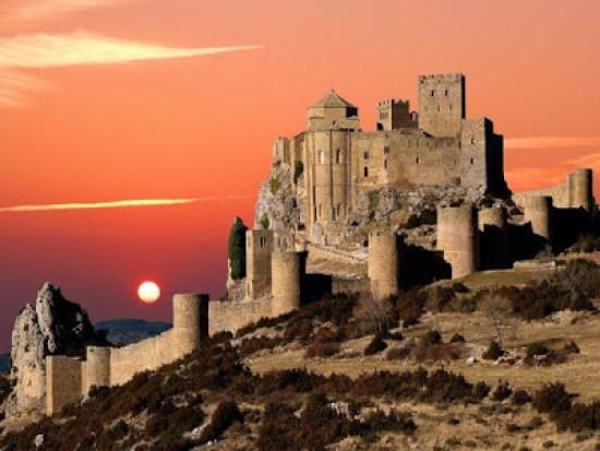 Lugares desconocidos de Aragón