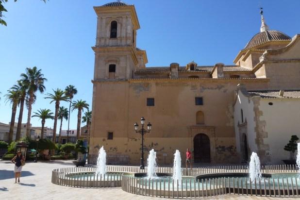 Los pueblos más bonitos de Almería. Que ver en Huércal Overa