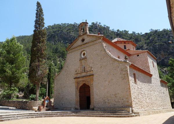 Santuario de Fontcalda