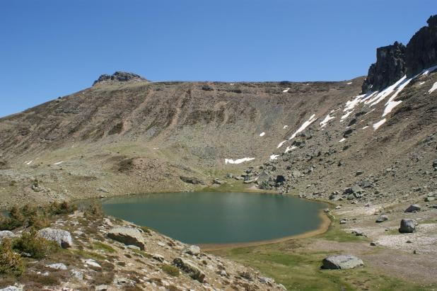 Laguna de Urbión