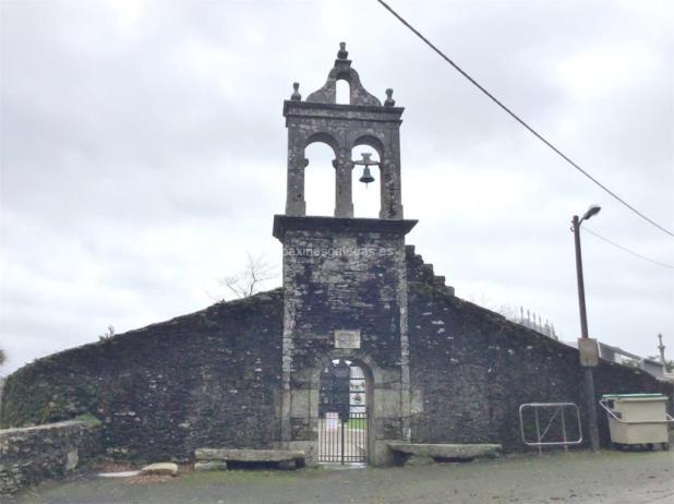 Cementerio de Bermui