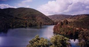 La ruta del agua de Guillena