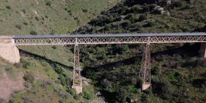 Puente del Camino del Hierro