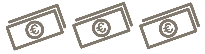 wat kost een advocaat alkmaar bankbiljetten