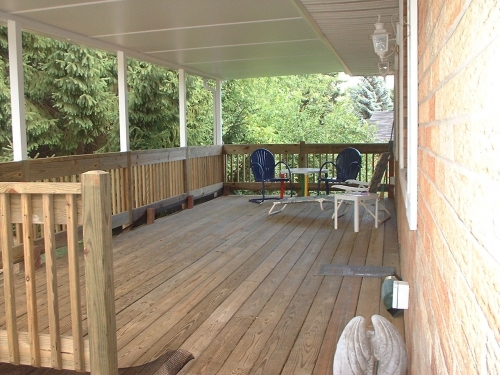 Patio Covers Buschurs Home Improvement Center