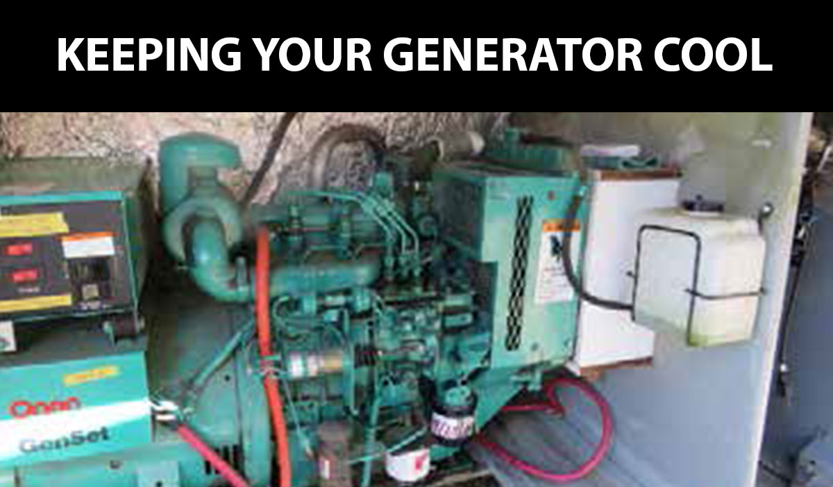Keeping-your-generator-cool
