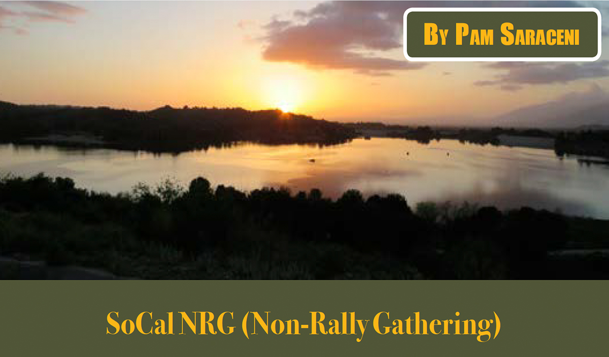 SoCal NRG (Non-Rally Gathering)