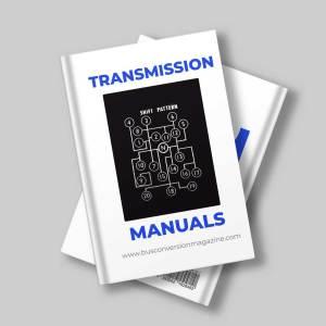Transmission Manuals